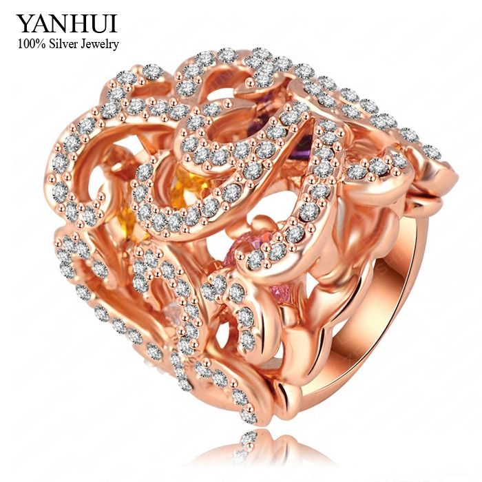 362 best Anillos aliexpress images on Pinterest Rings Designer