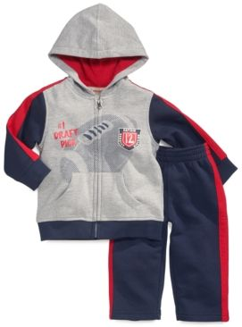 #Kids Headquarters        #kids                     #Kids #Headquarters #Little #Boys' #Hoodie #Track #Pants                      Kids Headquarters Little Boys' Hoodie & Track Pants Set                                                 http://www.seapai.com/product.aspx?PID=5499915