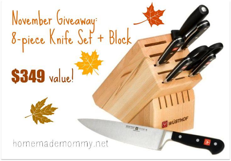 knife sets kitchen essentials november 2013 knifes i win forward you