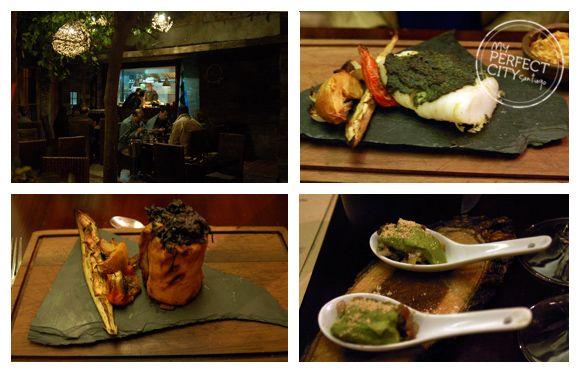 """""""Peumayén"""": donde todos los sabores de recetas antiquísimas toman forma. El restaurant de los antepasados."""