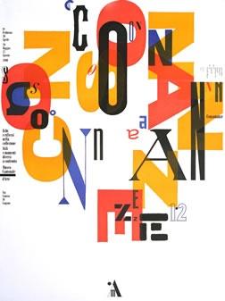 MONGUZZI | Consonanze, 2000