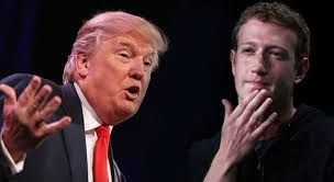 The founder of Facebook, Mark Zuckerberg, has addressed 'growing criticism' that Facebook helped...