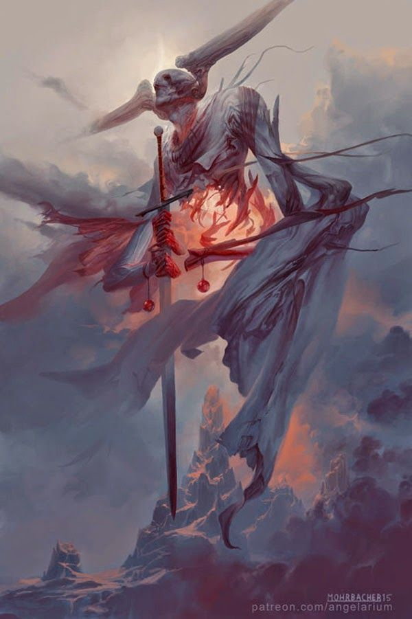 Awesome Robo!: Worth Checking Out - Angelarium: Book of Emanations
