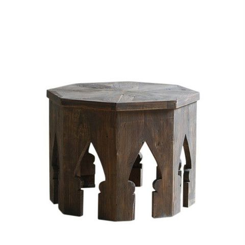Marrakesh Side Table - Complete Pad ®