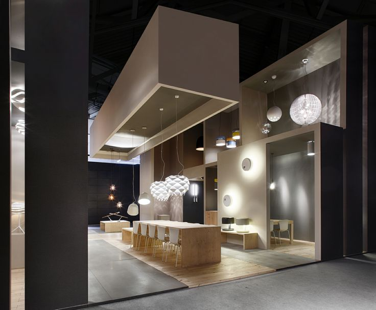 B.lux new #lamps at #Light & Building 2014. #lighting