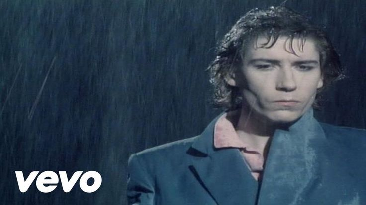 The Psychedelic Furs - Heaven - YouTube
