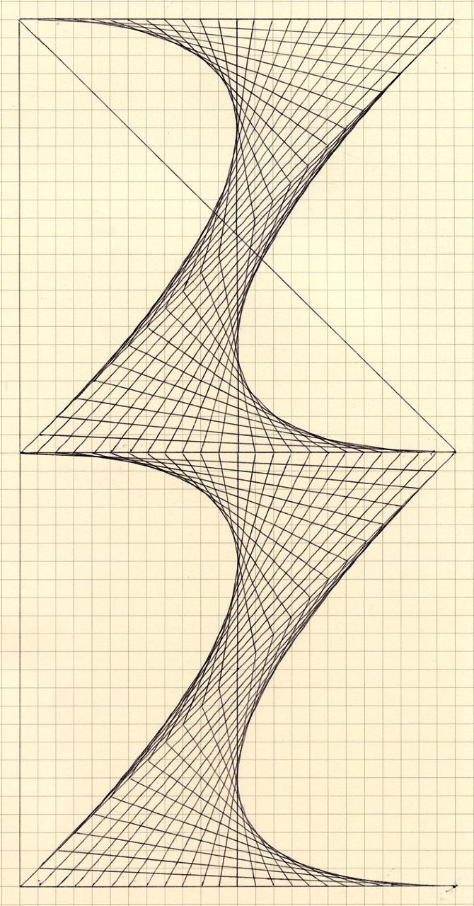Geometric Line Design Patterns : Best line images on pinterest art elements geometric