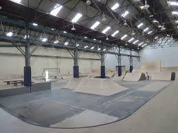 warehouse skate parks - Google Search
