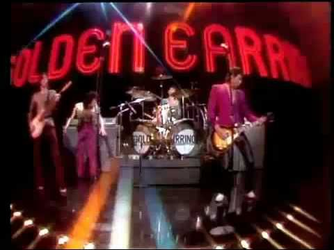 "▶ Golden Earring - ""Radar Love"" [Live on Midnight Special 1974] - Golden Earring is a Dutch rock band, founded in 1961 in The Hague. They achieved worldwide fame with their international hit songs ""Radar Love"" in 1973. Current members of Golden Earring are Barry Hay (vocals, guitar, flute and saxophone, member since 1967), George Kooymans (vocals and guitar, founder of band), Rinus Gerritsen (bass and keyboard, founding member), and Cesar Zuiderwijk (drums and percussion, member since 1970)."