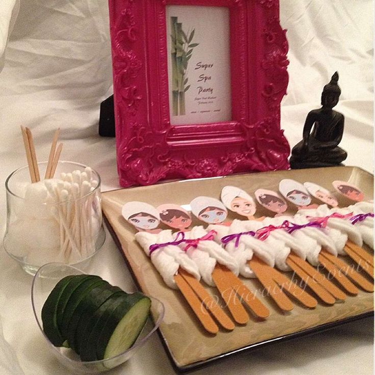 Girls night in party ideas — pic 10
