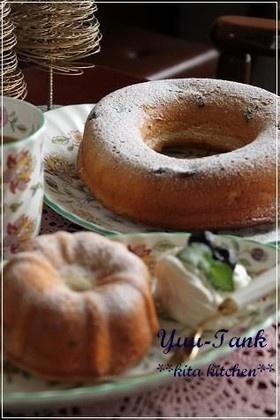 ワンボール♪ベリーチーズ・エンゼルケーキ