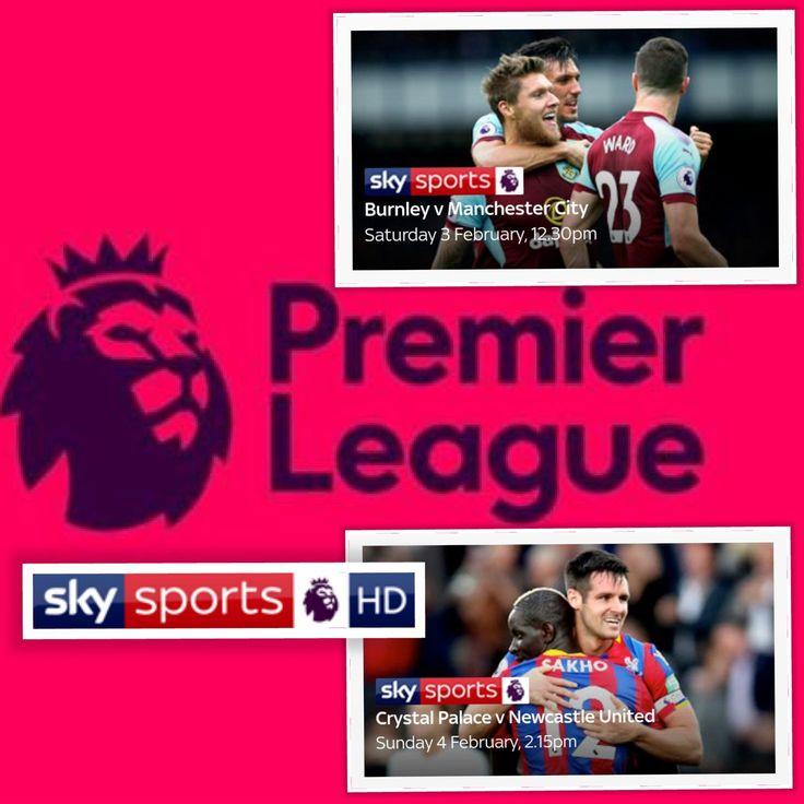 Watch Live Premier League Football on Sky Sports Premier League: Check out the Latest Fixtures tidd.ly/a145d5a3