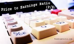 Price / Earnings