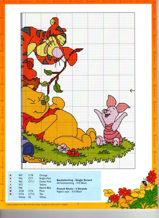 Pooh & Friends 2 of 2