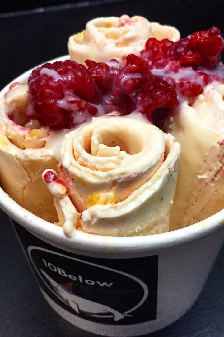 If You Love Cold Stone, Then You'll Go Crazy For This New Ice Creamery