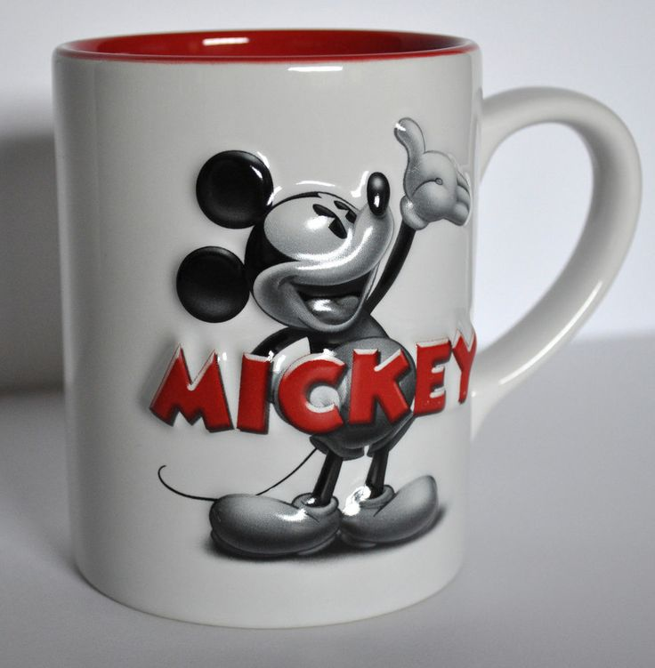 My Disney Kitchen: Épinglé Sur My Mug Obsession