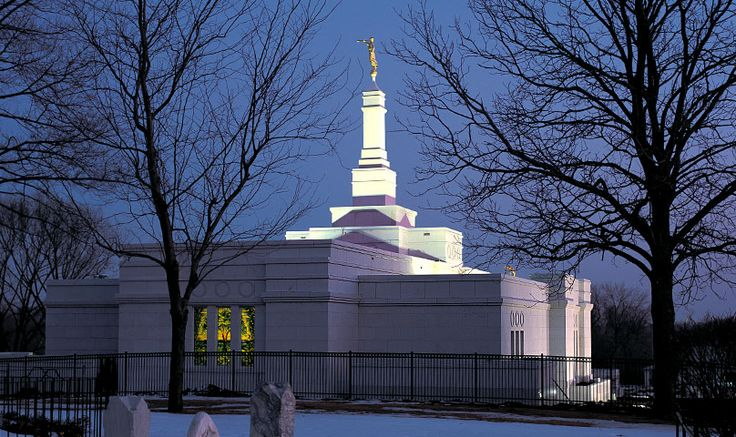Italian Florence: 13 Best Images About Winter Quarters Nebraska Temple On