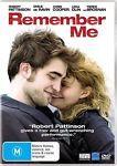 REMEMBER ME **** REGION 4 DVD **** robert pattinson