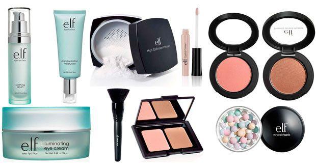Elf Cosmetics: nuovo Sito italiano e novita makeup! - http://www.beautydea.it/elf-cosmetics-nuovo-sito-italiano-novita-makeup/ - Lo store Elf è stato riattivato e possiamo riprendere ad acquistare i nostri prodotti beauty preferiti!