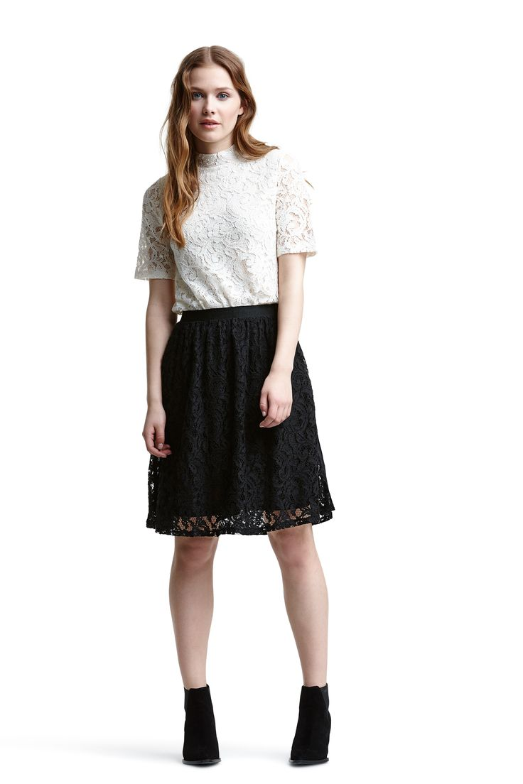 http://www.blackswanfashion.com/lookbook/lookbook-ss16  fashion, design, lace, black, b/w, spring, ss16