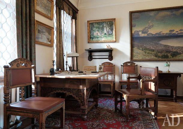 5 атмосферных музеев-квартир — Субботний Рамблер