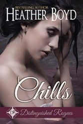Chills book cover image