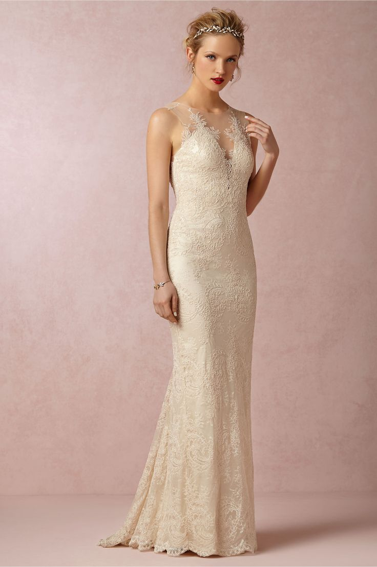 497 best Beach Wedding Dresses images on Pinterest | Short wedding ...