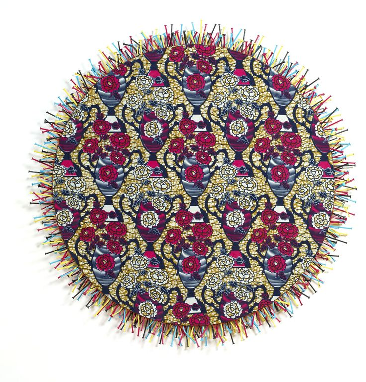 Yinka Shonibare, MBE | Artwork - Painting