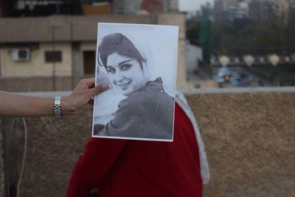 Soaad Hosny
