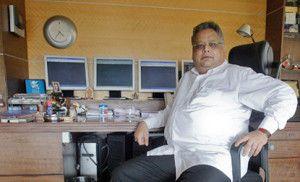 Rakesh Jhunjhunwala buys 2 pct stake in MCX