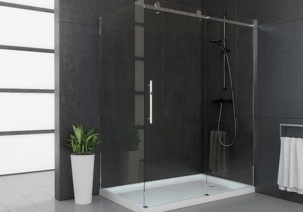 STRADA Shower Base