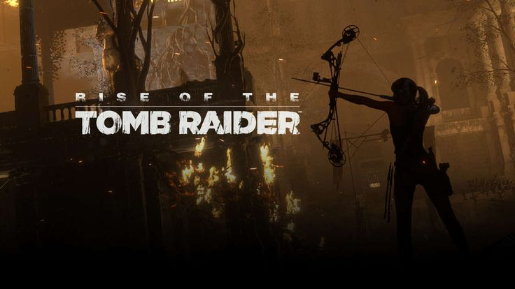 Rise of the Tomb Raider PS4 Release Date Confirmed Has PlayStation VR Support