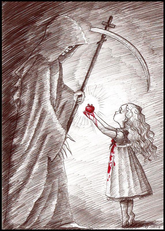 stories of death 的圖片結果