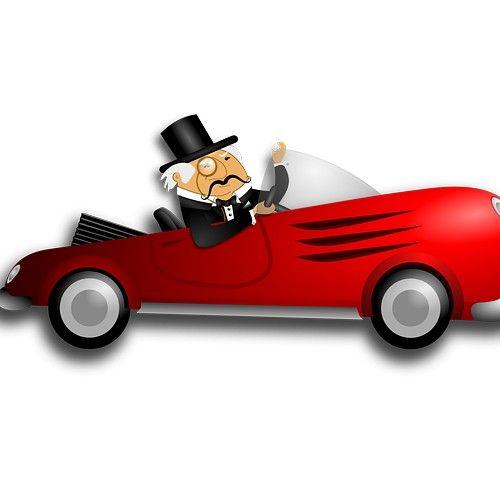 Et privatfly, en villa med utsikt over havet og en sportsbil parkert i garasjen; hvis det er en ting de fleste av oss har til felles så er det at vi har lyst å bli velstående. En ting er å drømme, en annen ting er å realisere drømmene sine. Penger regner som oftest ikke ned fra himmelen, så her gjelder det å forkaste gamler vaner og tankesett. Er du villig til å ofre litt? Da er det på tide å gjøre noe med det!