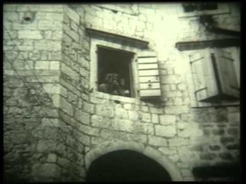 Mediteranski prozori (Branko Belan, 1960) (+popis za reprodukciju)