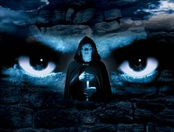 Ghosts and Ghouls (Mercat Tours) of Edinburgh