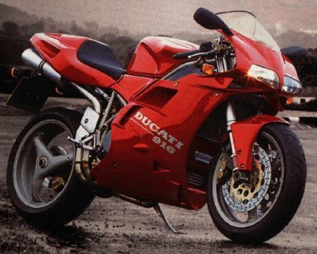 Massimo Tamburini . The designer of the Ducati Paso, 916, MV Agusta Brutale and F 750 / 1000, the Cagiva GP500, Cagiva Mito....the list is long.