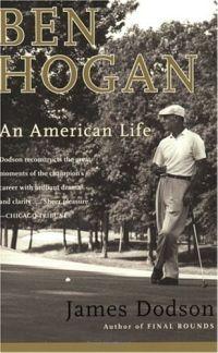 An American Life Review | Best Ben Hogan Books | Golf Book Reviews