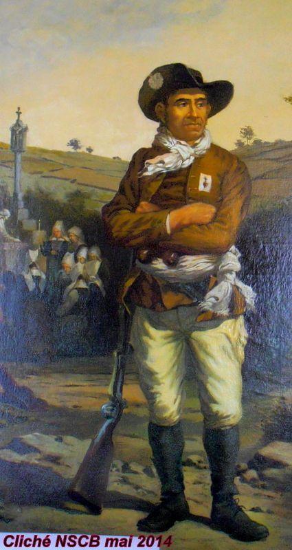 Pierre Guillemot est né à Kerdel, hameau de Bignan, dans le Morbihan, d'une famille de cultivateur, le 1 novembre 1759. Il a été arrêté le 15 décembre - capturé serait un terme plus exact vu le déroulement de l'arrestation - par 11 Hussards qui lui ont...