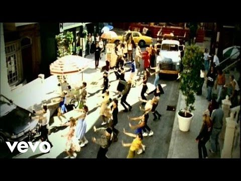 Smash Mouth - Why Can't We Be Friends - YouTube