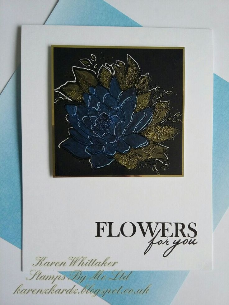 Stamps By Me Flowers For You  #stampsbyme #flowersforyou #flowers #dtsample #stamping #stamps #cardmaking #handmade #craft #cards #creative