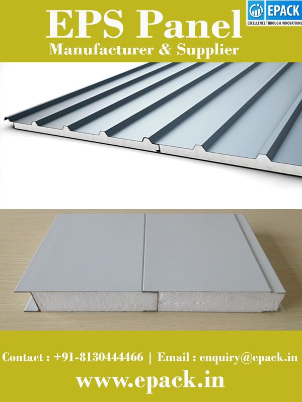 Eps Insulated Panels Manufacturer Insulated Panels Paneling Construction Insulation