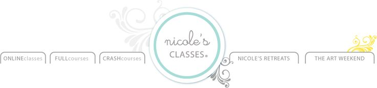 Nicole's Classes - illustrator 101 make your own templates!