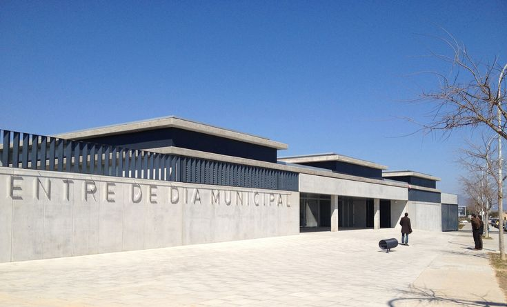 Centro de día y residencia para mayores | MMASS ARQUITECTURA | Castellón, Spain, 2012