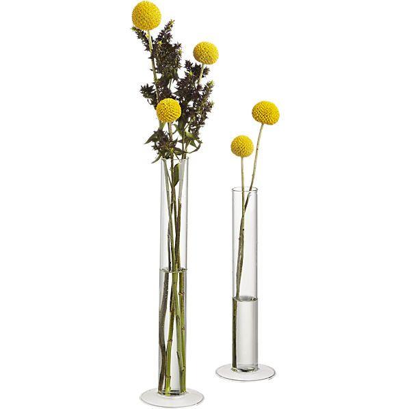 chemistry vases  | CB2