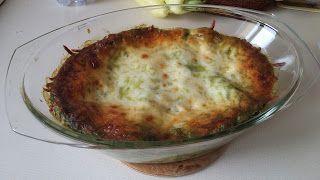 Minden ami recept, praktikák: Spenótos lasagne recept