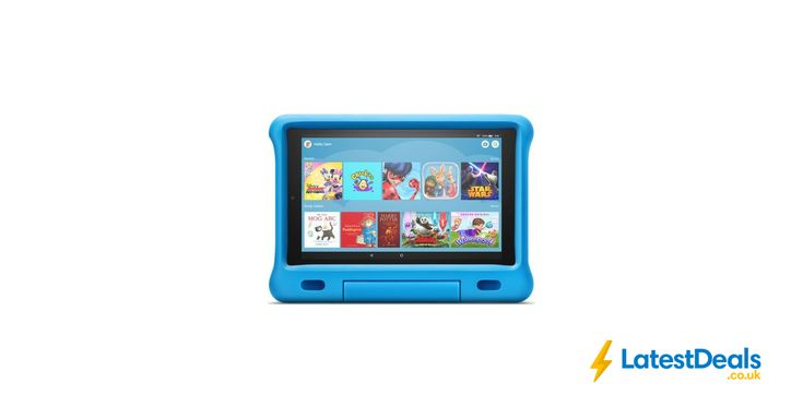 Black friday deal amazon fire hd 10 kids edition tablet