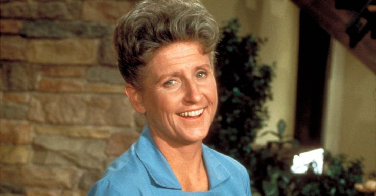 """Emmy-winning actress Ann B. Davis, who is best known for her role as housekeeper Alice Nelson in the """"The Brady Bunch,"""" died Sunday."""