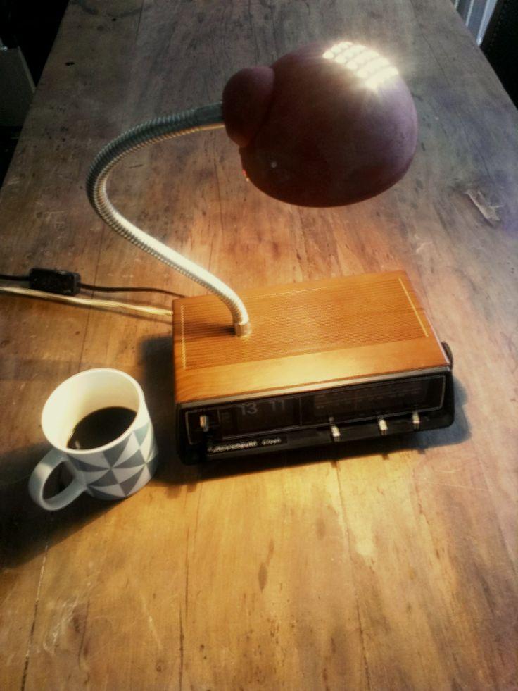 LightRadio by Boyer Jonas / www.judahwasgood.com / #DIY #light #radio #design #goodmorning