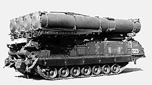 S-300 (missile) - Wikipedia, the free encyclopedia